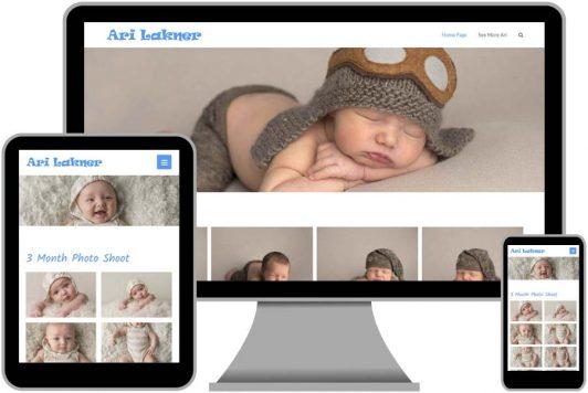 Arilakner.com