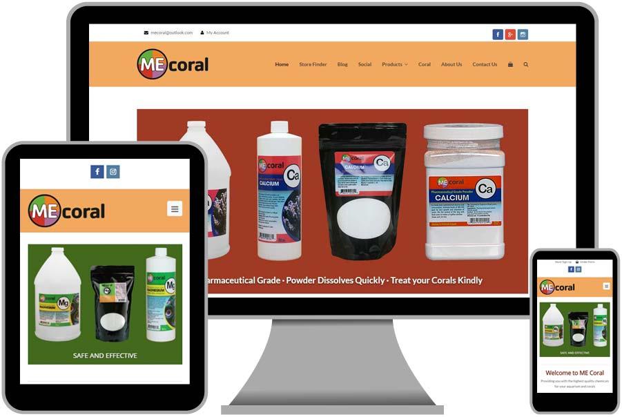 mecoral.com